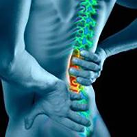 1.慢性腰痛の症状