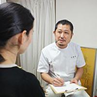 4.カイロプラクティックの整体による慢性腰痛の治療