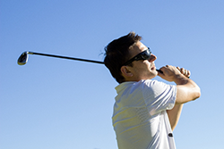 ゴルフ肘(上腕骨内側上顆炎)の一般医学での考え方と病院での治療