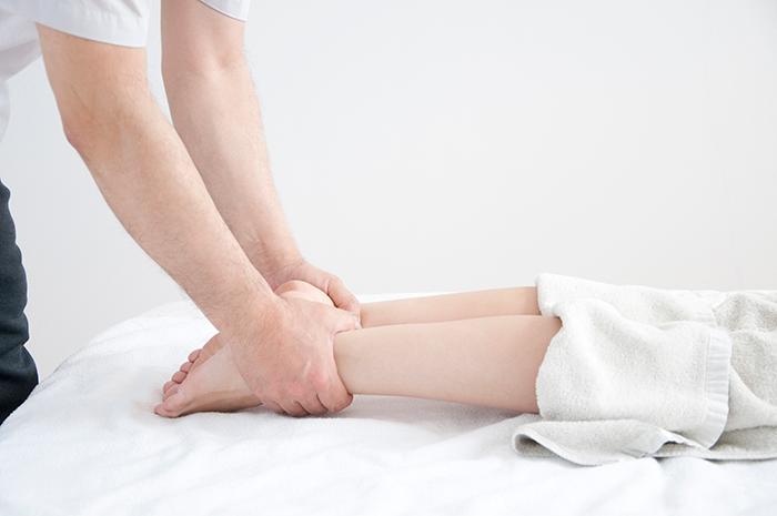 3.坐骨神経痛のカイロプラクティックの考え方と治療
